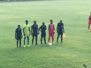 20/21 Ghana Premier League: Bechem United beat Karela United 2-1 to go top