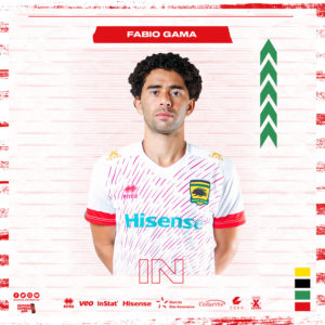 Fabio Gama marks debut for Asante Kotoko in draw at Medeama SC