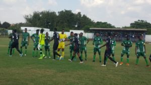 20/21 Ghana Premier League: King Faisal record first win of the season with victory over Inter Allies