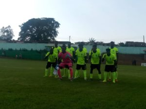 20/21 Ghana Premier League: Ten-man Dreams FC hold on to draw goalless against Legon Cities FC