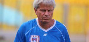 2021 Ghana Premier League: Inter Allies are growing as a team - Coach Henrik Lehm