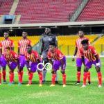 2021 Ghana Premier League: Berekum Chelsea v Hearts of Oak matchday 10 preview