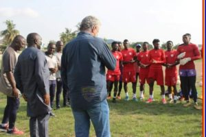 I'm focused on Karela United game, says Hearts coach Kosta Papic