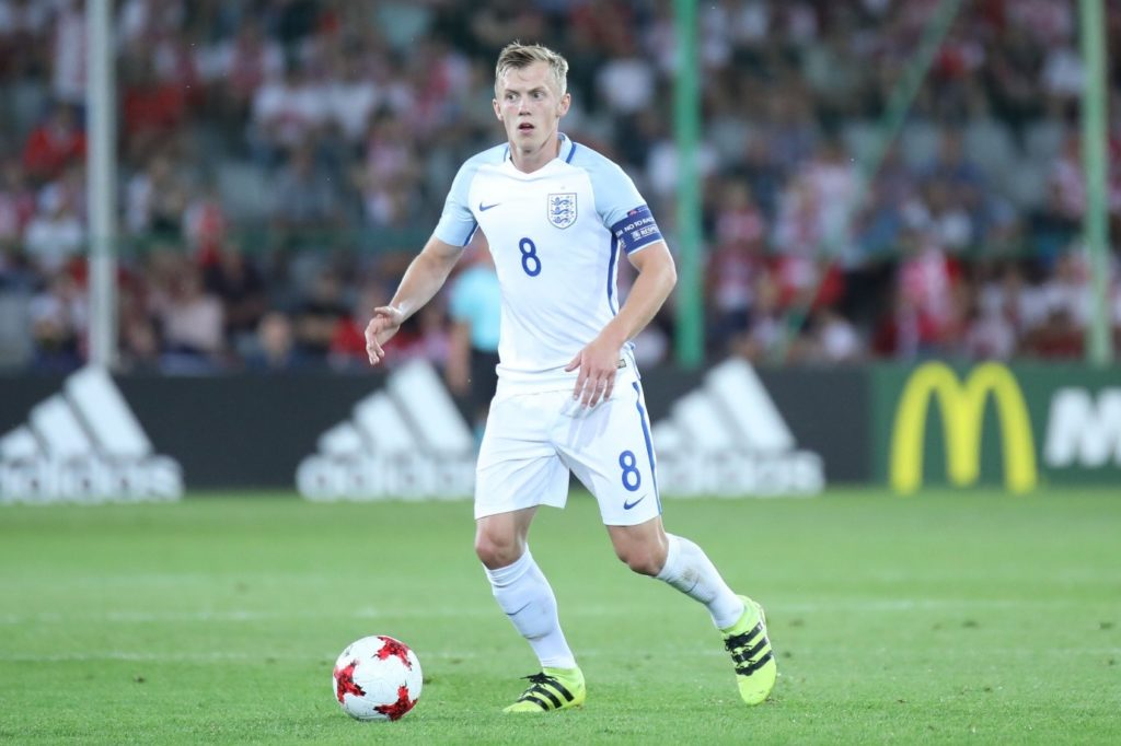 James Ward-Prowse the driving force behind Southampton's good run