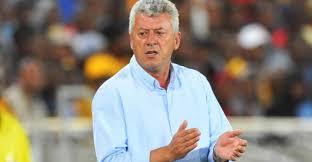 2021 Ghana Premier League: Hearts coach Kosta Papic unhappy with team's performance against Elmina Sharks