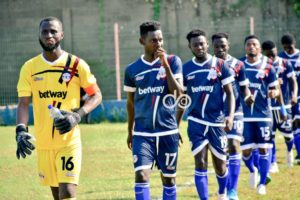 20/21 Ghana Premier League: Simon Asamoah's brace power Liberty to beat Olympics 2-0