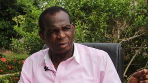 Your job is not to recruit players –Malik Jabir to Kotoko CEO