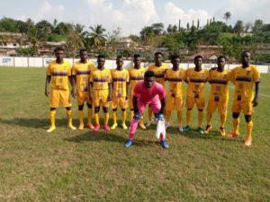 No Justice Blay as Medeama SC coach Samuel Boadu name starting eleven for Kotoko match