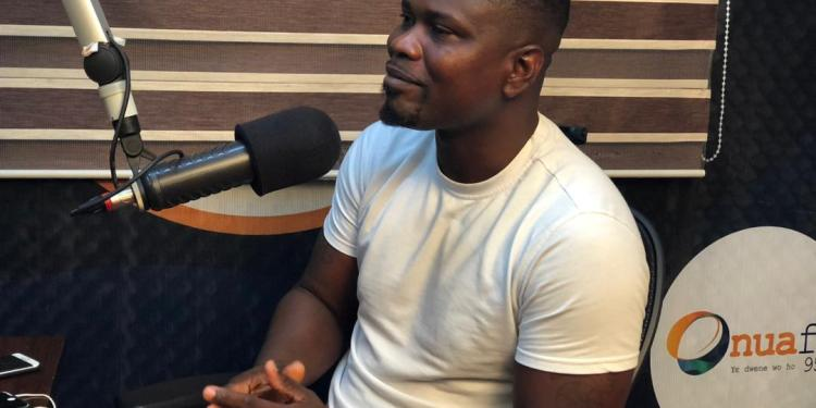 Ghana Premier League: Ex-Hearts of Oak striker Moses Andoh doubts if the club will end trophy drought soon