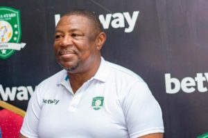 2021 Ghana Premier League: Aduana Stars coach Paa Kwesi Fabin lauds players after win over Hearts