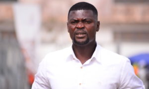 Medeama SC head coach Samuel Boadu picks 18-man squad for Ashantigold clash