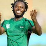 2021 Ghana Premier League: Aduana Stars v Legon Cities matchday 9 report