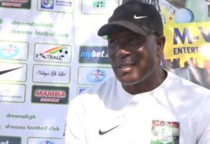 'I'm not happy' – Coach Karim Zito reacts to Maxwell Konadu's sacking at Kotoko
