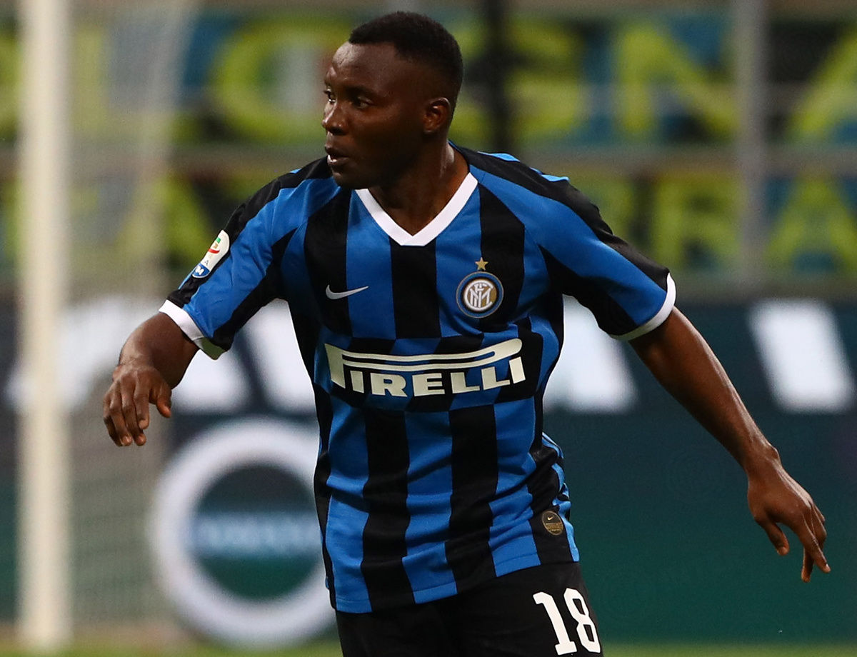 Free-agent Kwadwo Asamoah ready for Sampdoria move in January
