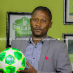 2021 Ghana Premier League: Dreams need to respond quickly with a win - Coach Winfred Dormon