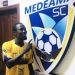 VIDEO: Mohammed Abass scores to rescue point for Medeama SC against Asante Kotoko