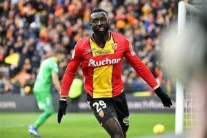 VIDEO: Grejohn Kyei scores for Servette against FC Zurich