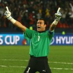 Egyptian legend El Hadary becomes coach