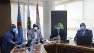 Interim President Omari to staff - You are the cornerstone of CAF