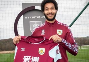 Ghanaian defender Richard Nartey delighted with Burnley move