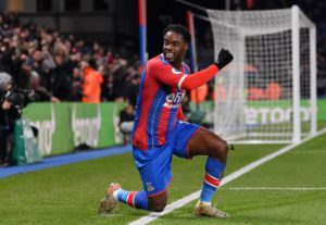 Jeffery Schlupp's true position anyone's guess as Crystal Palace face Liverpool