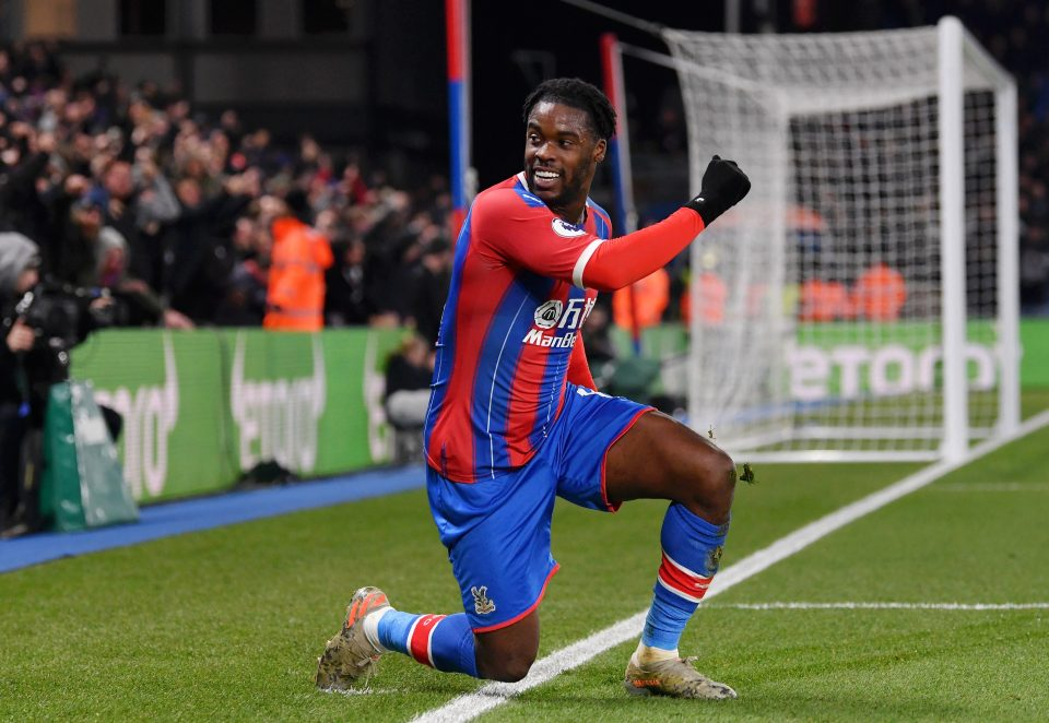 Jeffrey Schlupp: One of the Premier League's Most Underrated Impact Players?