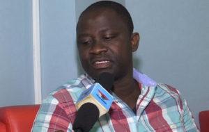 Jerome Otchere criticizes Kotoko CEO Nana Yaw Amponsah for setting unrealistic target