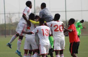 20/21 Ghana Premier League: WAFA defeat Berekum Chelsea 2-0 in Sogakope