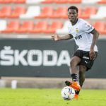OFFICIAL: Valencia youngster Yunus Musah signs six-year contract