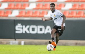 Valencia president Anil Murthy keen on Yunus Musah signing a long-term contract