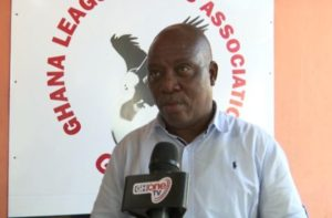 Kudjoe Fianoo re-elected as GHALCA chairman