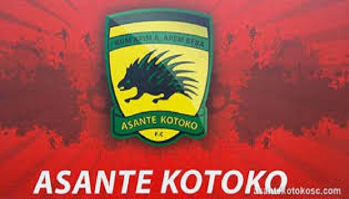 Kotoko set to sign new striker from Cameroon