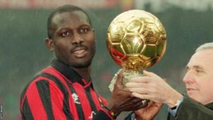 The African pioneers who paved the way for Weah, Salah, Mahrez