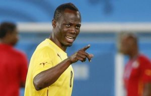 CK Akonnor needs time to build a team capable of winning trophies - Emmanuel Agyemang-Badu