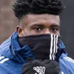 Exclusive: Ajax to unleash Ghana star Kudus Mohammed for top clash against PSV