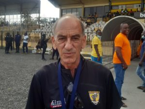 2021 Ghana Premier League: Milovan Cirkovic commends players as Ashgold come from behind to beat Berekum Chelsea