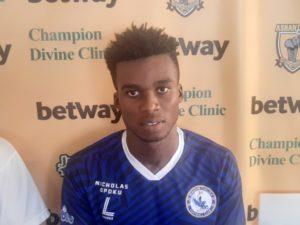 2021 Ghana Premier League: We are very much disappointed with the scoreline - Berekum Chelsea midfielder Quaicoo