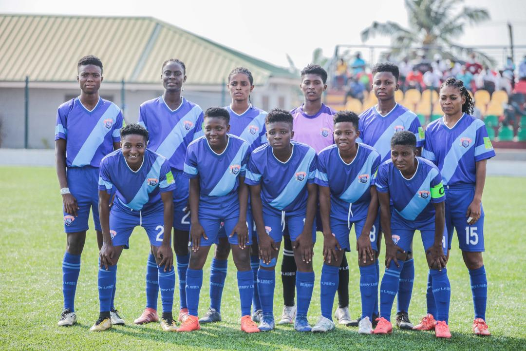 Ghana Women's Premier League: Match day three preview - Southern Zone