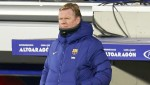 Ronald Koeman urges Barcelona to sign a new striker in January