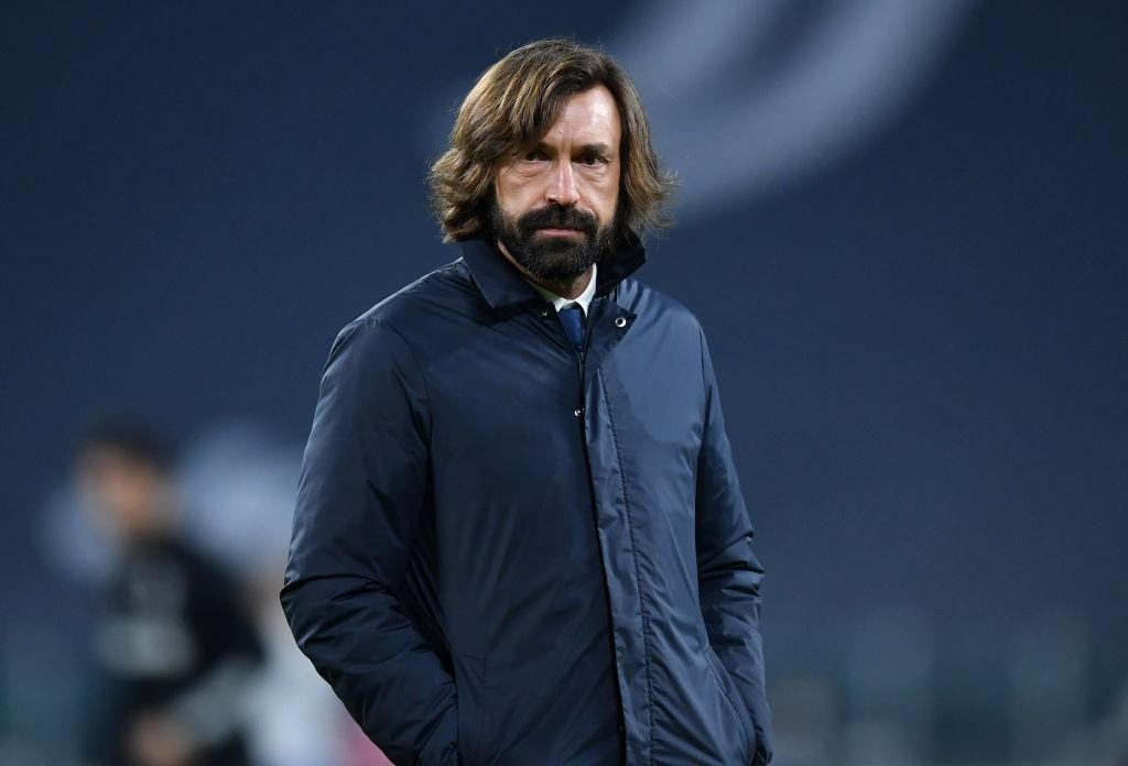 "PIRLO: ""WE WANT TO REACH THE ITALIAN CUP FINAL"""