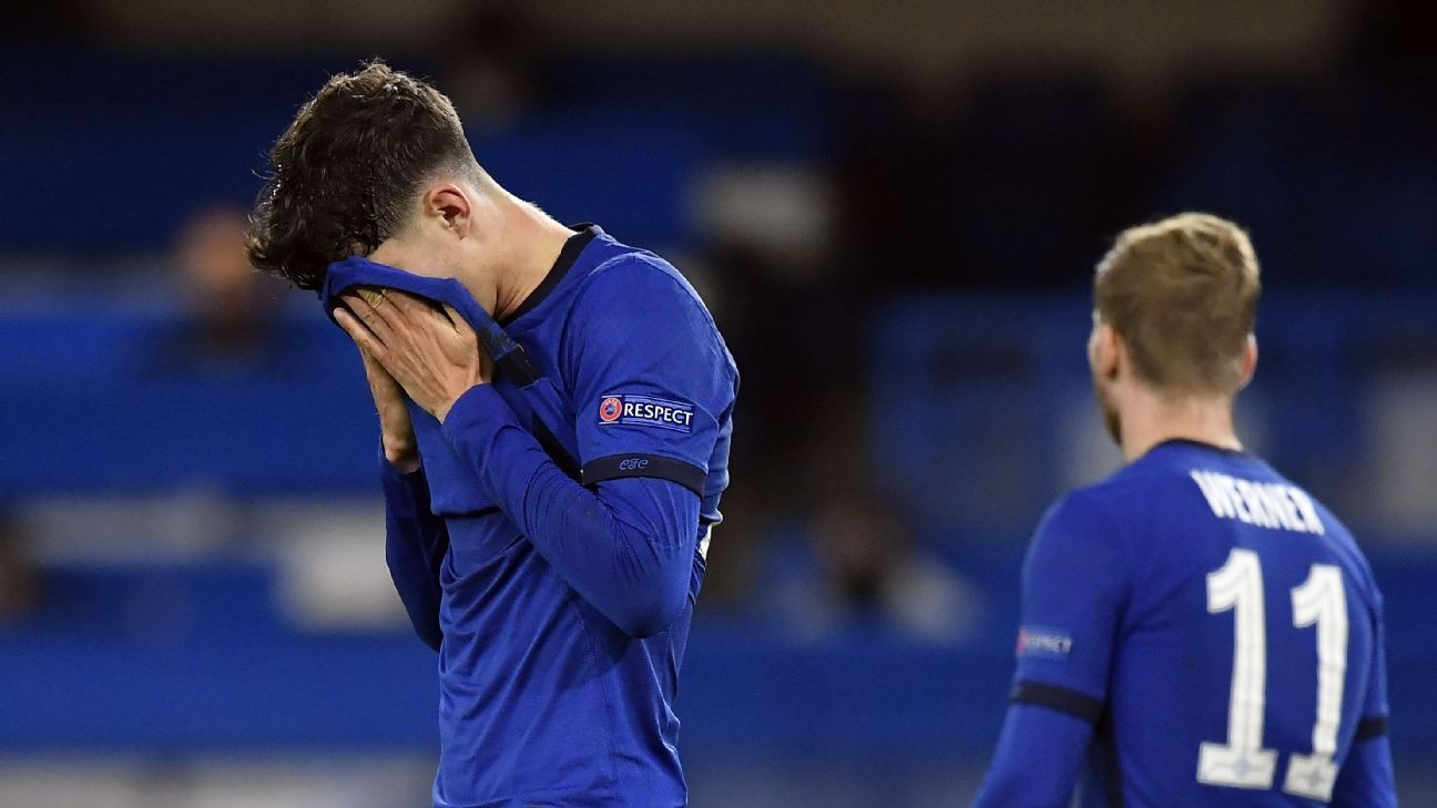 Are Chelsea's summer signings to blame for club's woes?
