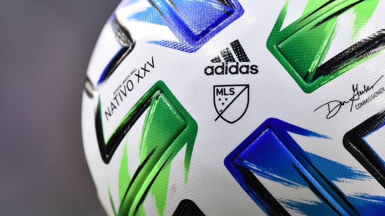 Montreal Impact announce new branding, name