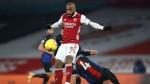 Fatigue 'is paying a price' at Arsenal - Arteta