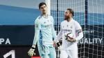 Real Supercopa elimination 'not a failure' - Zidane