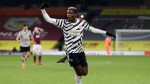Pogba: Utd need title win to reach Liverpool's level