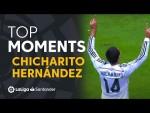 LaLiga Memory: Chicharito Hernández