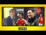 """OZIL WASN'T PICKED BECAUSE HE WASN'T GOOD ENOUGH!"" Simon Jordan SLAMS Mesut Ozil's time at Arsenal"