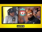 """""""LIVERPOOL'S LEGS HAVE GONE!"""" Jamie O'Hara insists Klopp's side are too tired to compete for title"""