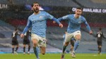 City beat Villa with late, controversial Silva goal