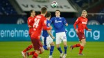 U.S. teen Hoppe scores again but Schalke lose